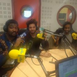 Ambiance Africa - 29/03/2018
