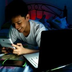 Le manque de sommeil des adolescents