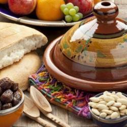Alimentation et Ramadan