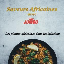 Saveurs Africaines - Les plantes africaines dans les infusions