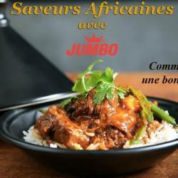 Saveurs Africaines - Comment faire une bonne sauce ?