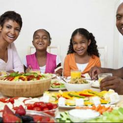 La nutrition des enfants