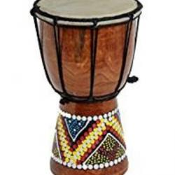 Traditions Africaines - 23/10/2018