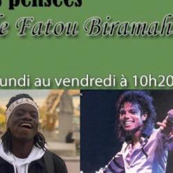 Les Pensées de Fatou Biramah - 30/10/18