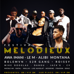 Ambiance Africa - 30/10/18