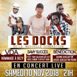 Ambiance Africa - 08/11/18