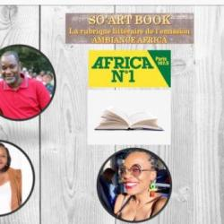Ambiance Africa - 12/11/18