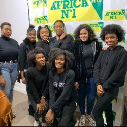 Ambiance Africa - 26/12/18