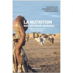 LA NUTRITION DANS UN MONDE GLOBALISE