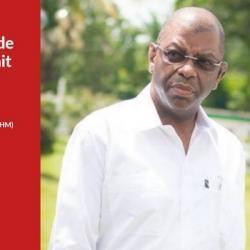 Le Débat Africa N°1 - BBC Afrique - 05/01/19
