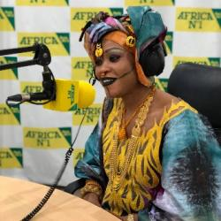 Ambiance Africa - 25/01/2019
