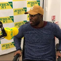 Ambiance Africa - 31/01/2019