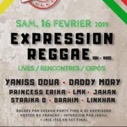 Ambiance Africa - 13/02/2019