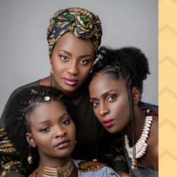 Ambiance Africa - 26/02/2019
