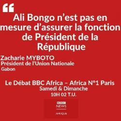 Le Débat Africa N°1 - BBC Afrique - 02/03/19