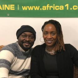 Ambiance Africa - 04/03/2019