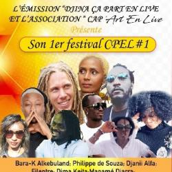 Ambiance Africa - 06/03/2019
