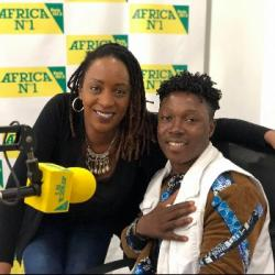 Ambiance Africa - 08/03/2019