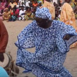 Traditions Africaines - 12/03/2019