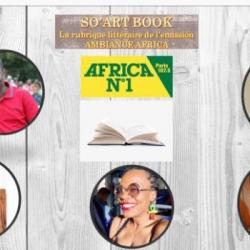 Ambiance Africa - 25/03/2019