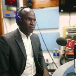 Le Débat BBC Afrique / Africa Radio -  06/04/2019