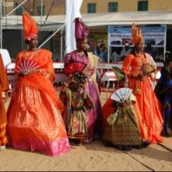 Traditions Africaines - 09/04/2019