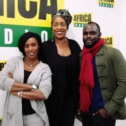 Ambiance Africa - 10/04/2019