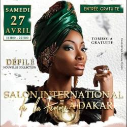 Ambiance Africa - 16/04/2019