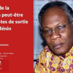 Le débat BBC Afrique - Africa Radio - 04/05/2019
