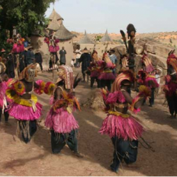 Traditions Africaines 07/05/2019