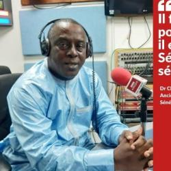 Le Débat BBC Afrique - Africa Radio  11/05/2019