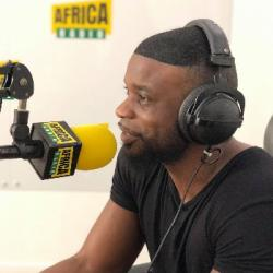Ambiance Africa - 14/05/2019