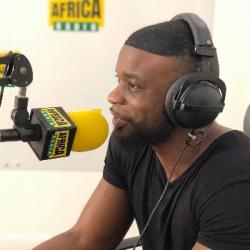Ambiance Africa - 15/05/2019