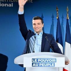 La percée de l'extrême droite en France et d'une manière générale en Europe