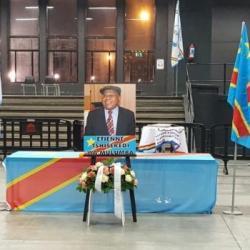 Les obsèques d'Etienne Tshisekedi en République démocratique du Congo