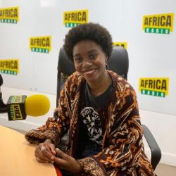 Ambiance Africa - 31/05/2019