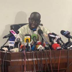 #SallGateau Sénégal