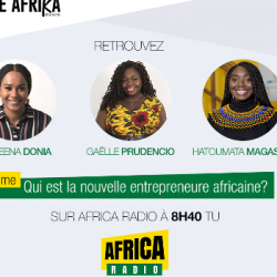 Ambiance Africa - 17/06/2019