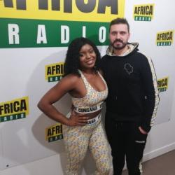 Ambiance Africa - 21/06/2019