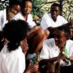 L'alcool et les jeunes