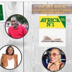 Ambiance Africa - 24/06/2019