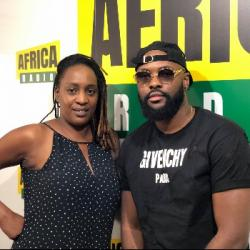Ambiance Africa - 26/06/2019