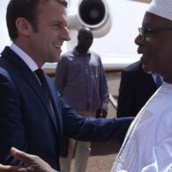 Le Sahel dans la tourmente