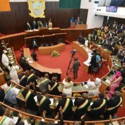 La réforme de la CEI en Côte d'Ivoire