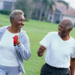 L'activité physique après 50 ans  Comment bien vieillir ?