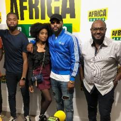 Les Matins d'Africa - 19/07/2019
