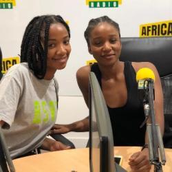 Les Matins d'Africa - 23/07/2019