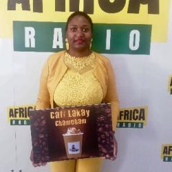 Ambiance Africa - 29/07/2019