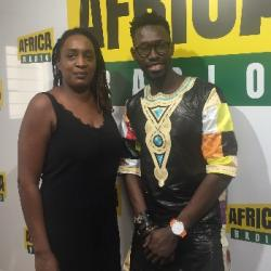 Ambiance Africa -30/07/2019