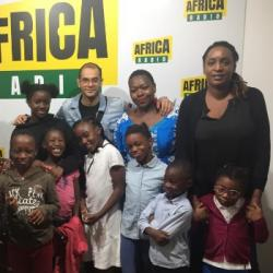 Ambiance Africa - 12/08/2019